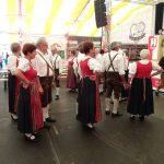 Tanzgruppe Altenberg
